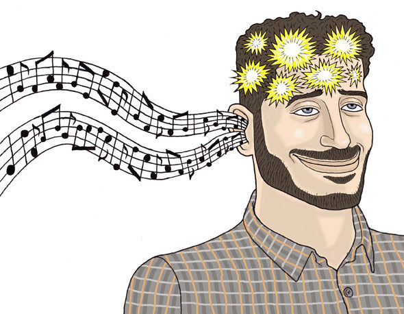 How Music Enhances Your Mental and Emotional Life