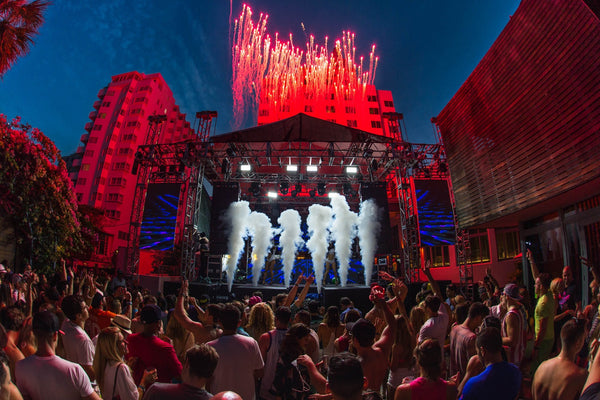 Music Festivals to Attend Before You Die: Part 1 - USA