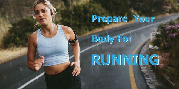 Running Tips to Prepare your Body and Prevent Injuries Part 2