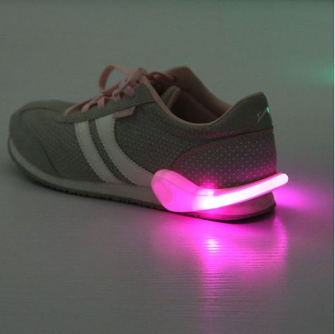 Safety Ankle Lights for Runners