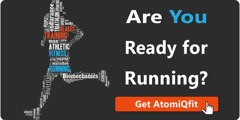 Are you Ready to Run? Join AtomiQfit for FREE