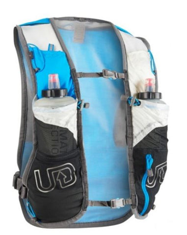Runner's Hydration Vest