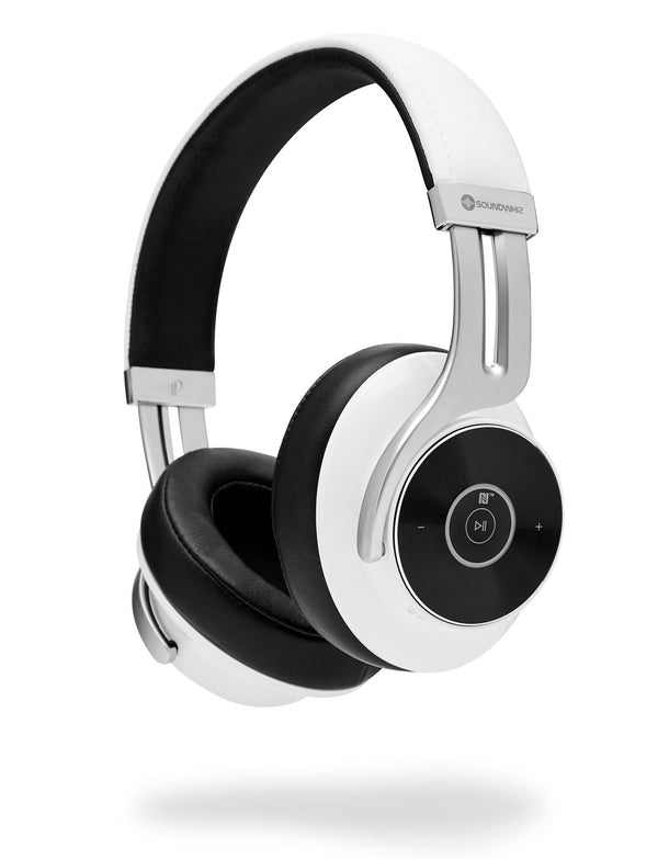 SymphoniQ Bluetooth Headphones