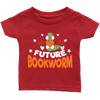 Future Bookworm Youth Shirt - Awesome Librarians