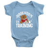 Bookworm In Training Youth Shirt - Awesome Librarians