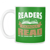 Readers Gonna Read 11oz Mugs