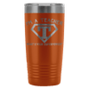 I'm A Teacher What's Your Superpower 20oz Tumbler - Awesome Librarians