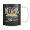 Only The Best Readers Are Born In June Mug