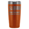 Librarian For President Make America Read Again 20oz Tumbler - Awesome Librarians
