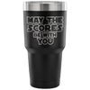 May The Scores Be With You Tumbler - Awesome Librarians