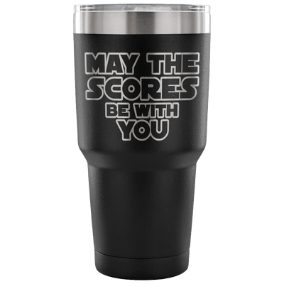 May The Scores Be With You Tumbler