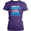 Wake Up Smarter Sleep With A Reader Shirt