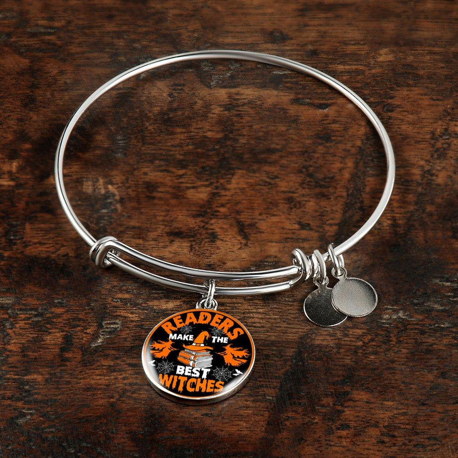 Readers Make The Best Witches Bangle