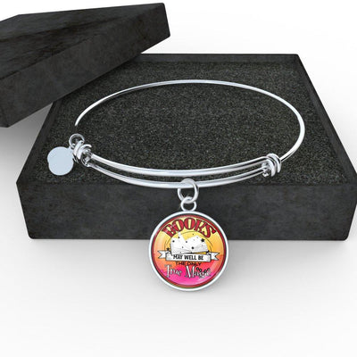 Books May Well Be The Only True Magic Bracelet