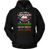 Don't Annoy A Librarian Because If You Do.. Ugly Christmas Sweater - Awesome Librarians