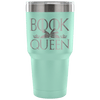 Book Queen Tumbler - Awesome Librarians