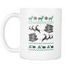Christmas Mug For Every Books Lover - Awesome Librarians