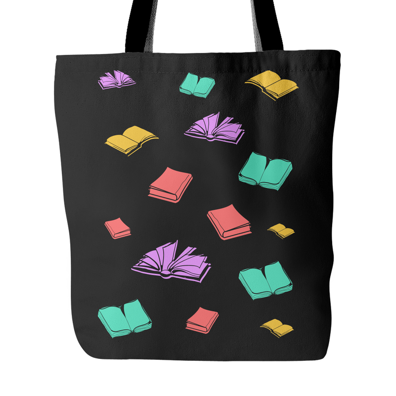 Booky Tote - Awesome Librarians