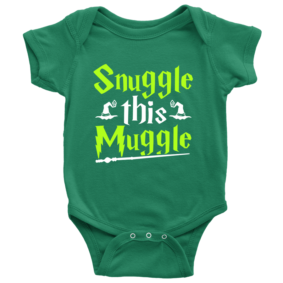 Snuggle This Muggle Youth T-Shirts
