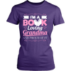 I'm A Book Loving Grandma And Proud Of It - Awesome Librarians - 8