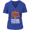 You Can't Scare Me I'm A Preschool Teacher - Awesome Librarians - 12