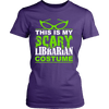 This Is My Librarian Costume - Awesome Librarians - 8
