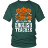 You Can't Scare Me I'm An English Teacher - Awesome Librarians - 2