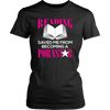 Reading Saved Me From Becoming A Pornstar - Awesome Librarians - 2