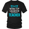 Wake Up Smarter Sleep With A Teacher - Awesome Librarians - 5