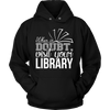 When In Doubt Visit Your Library - Awesome Librarians - 5