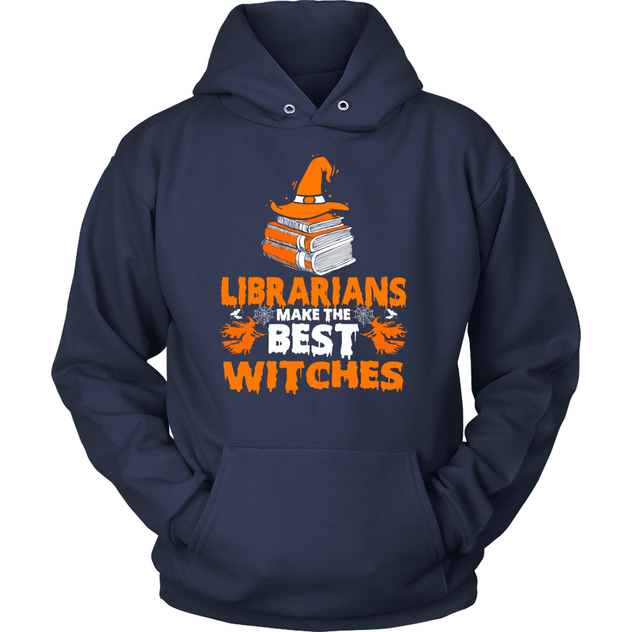 Librarians Make The Best Witches - Awesome Librarians - 1