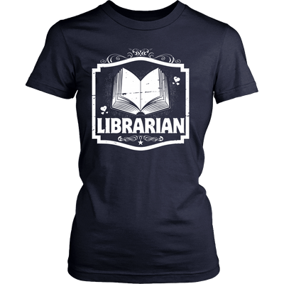 Librarian Not For The Weak Cause This Ain't No 9 To 5 - Awesome Librarians - 23