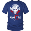 Vampire Shirt - Awesome Librarians - 3