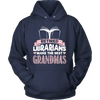 Retired Librarians Make The Best Grandmas - Awesome Librarians - 6