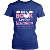 I'm A Book Loving Grandma And Proud Of It - Awesome Librarians - 9