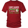 I Don't Always Enjoy Working In A Library... Oh Wait Yes I Do - Awesome Librarians - 3