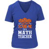 You Can't Scare Me I'm A Math Teacher - Awesome Librarians - 12