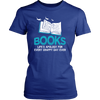 Books Life's Apology For Every Crappy Day Ever Shirt - Awesome Librarians - 7