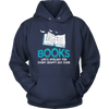Books Life's Apology For Every Crappy Day Ever Shirt - Awesome Librarians - 2
