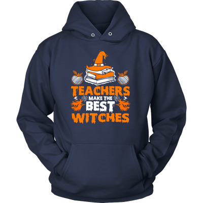 Teachers Make The Best Witches - Awesome Librarians - 2
