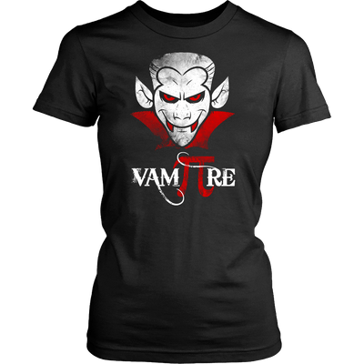 Vampire Shirt - Awesome Librarians - 1