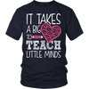 It Takes A Big Heart To Teach Little Minds - Awesome Librarians - 2