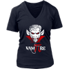 Vampire Shirt - Awesome Librarians - 12