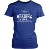 A Day Without Reading Is Like... Just Kidding I Have No Idea - Awesome Librarians - 8
