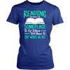 Reading Gives Us Someplace To Go When We Have To Stay Where We Are Shirt - Awesome Librarians - 6