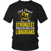 God Found Some Of The Strongest Women And Made Them Librarians - Awesome Librarians - 5