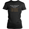 Special Education Teacher The Women The Myth The Legend Shirt