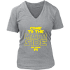 Come To The Math Side We Have Pi Shirt - Awesome Librarians