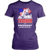 Teacher For President Make America Educated Again - Awesome Librarians - 7