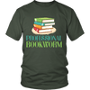Professional Bookworm Shirt - Awesome Librarians - 2
